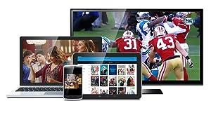 Tablo, DVR, App, iPad, Android, Tablet, HDTV, laptop, smartphone