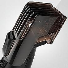 Adjustable Comb