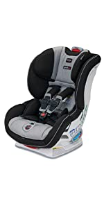 boulevard, clicktight, car seat, convertible, britax