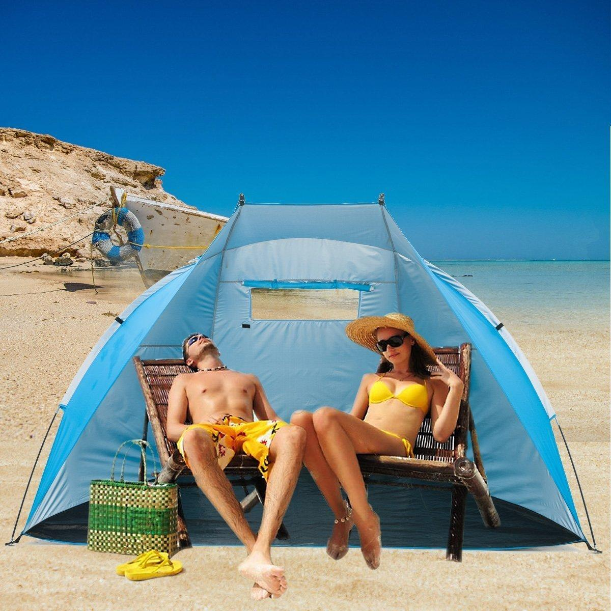 Beach Tent Amazon Ca