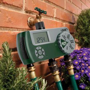 Orbit 58910 Programmable Hose Faucet Timer