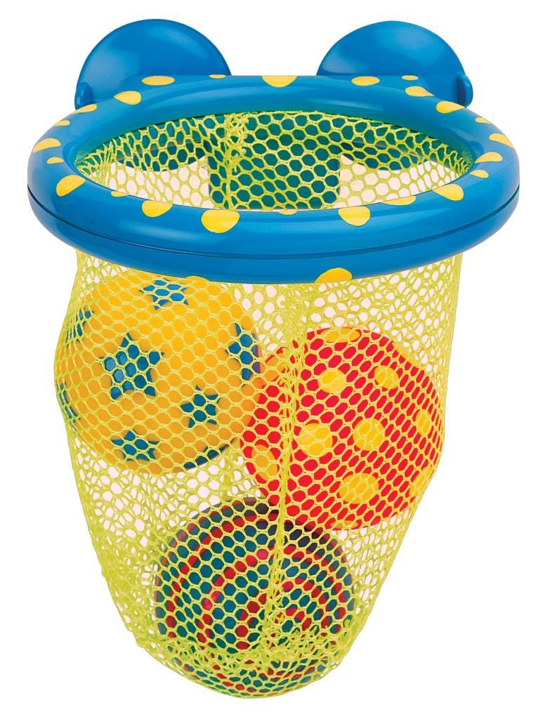 Amazon.com: ALEX Toys Rub a Dub Hoops for the Tub: Baby