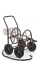 Liberty 871 Hose Cart