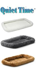 QuietTime Pet Beds