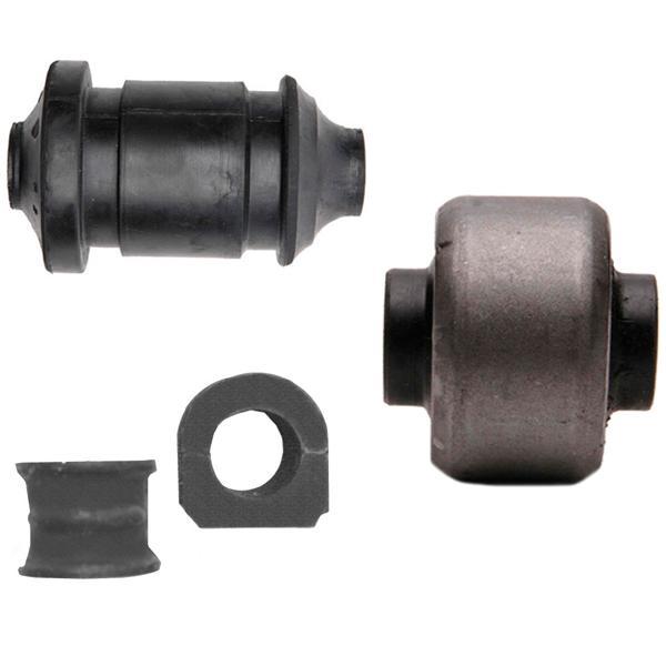 ACDelco 45G1676 Professional Rear Suspension Stabilizer Bar Bushing