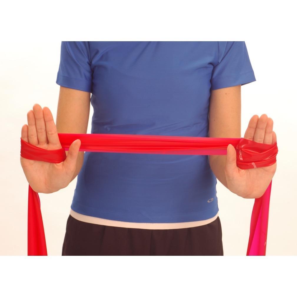 Tennis Elbow Thérapie Bar soulager la Tendinite Douleur /& améliorer G Theraband flexbar