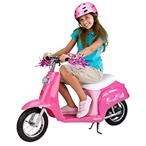 Razor -best Pocket Mod Electric Scooter