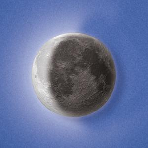 lunar phases, supermoon, remote control, waxing, waning, full, new