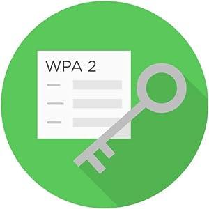 WPA2 Wireless Streaming