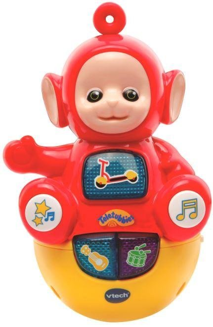 Vtech 193103 Teletubbies Rock And Roll Learning And