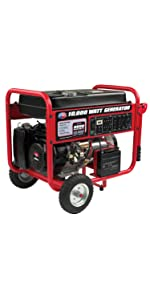 Allpower 10,000w Portable Generator