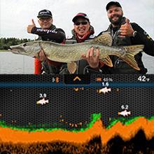 Smart Fishfinder