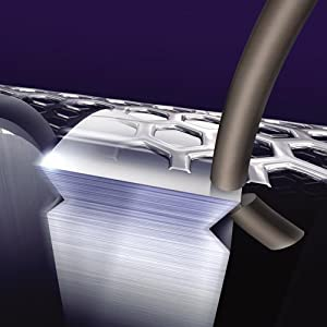 ES-ED90-P Hypoallergenic Stainless-Steel Blades and Foil