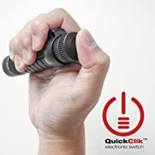 QuickClik, PushButton, Focus, features
