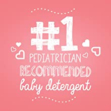 safe laundry detergent for babies, baby stain remover, stain remover for baby clothes, dreft stage 1