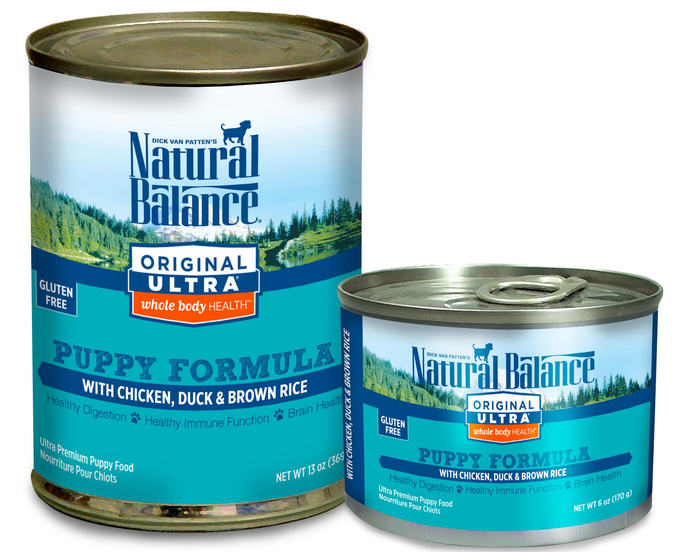 Natural Balance Canned Dog Food Amazon