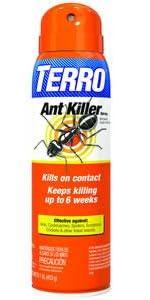 TERRO Ant Killer Spray