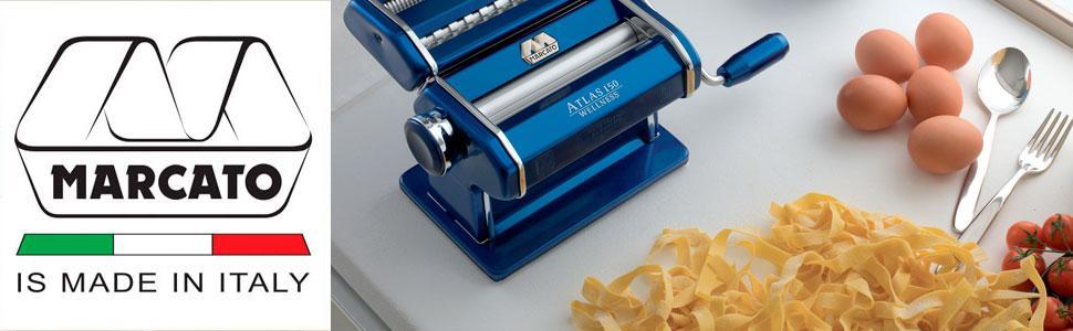 marcato atlas pasta machine instructions