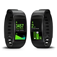 Reach Your Fitness Goals with S Health