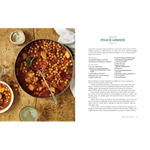 chickpea, stew, cook, cuban