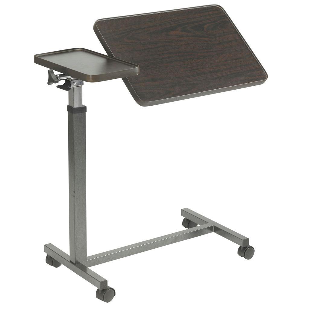 Amazon.com: Drive Medical multiuso tilt-top Split mesa ...