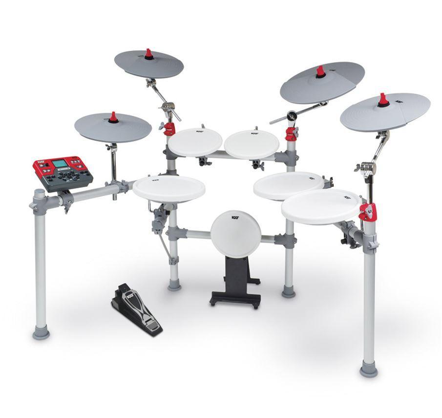 Amazon Com Kat Percussion Kt3 Electronic Drum Set