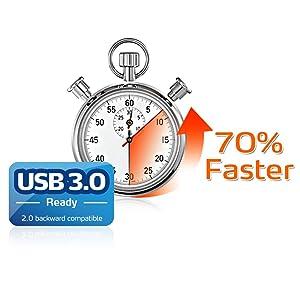 USB 3 HDD
