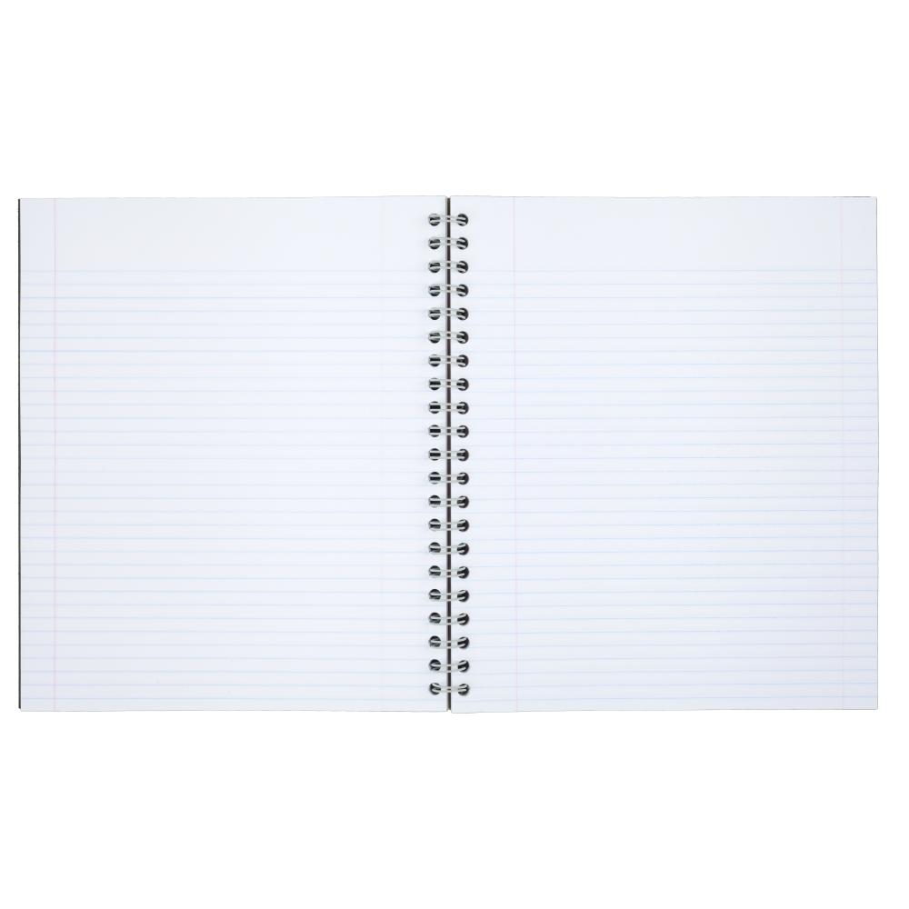 amazon com mead notebook 1 subject college ruled paper 80