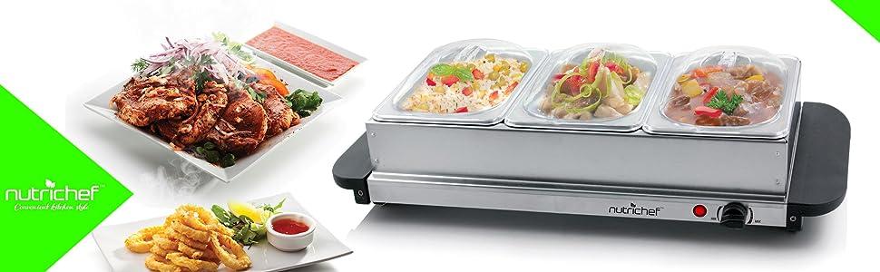 food warmer; lamp; outdoor food warmer; food warm