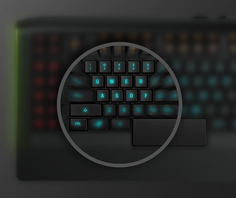 Steelseries Apex 350 Introducing The A Gaming Keyboard M650 Rgb Mechanical Red Switch View Larger