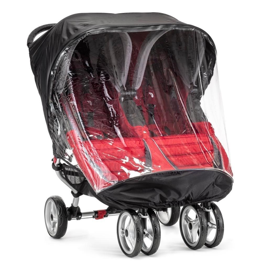 Amazon Com Baby Jogger City Mini Weather Shield Double Jogging