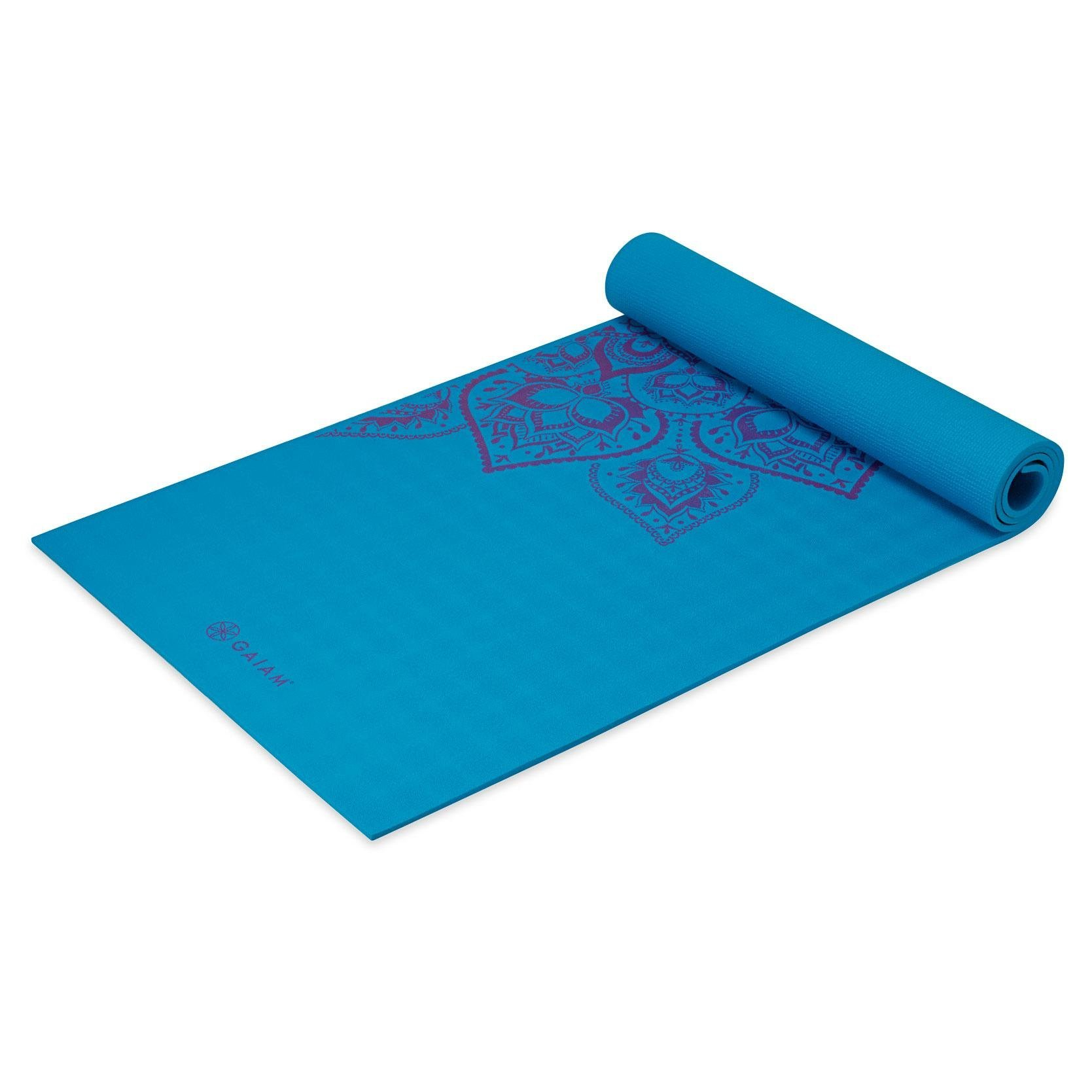 Amazon.com: Gaiam sol Studio seleccione sticky-grip ...