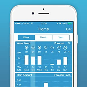 iPhone, mobile app, dashboard