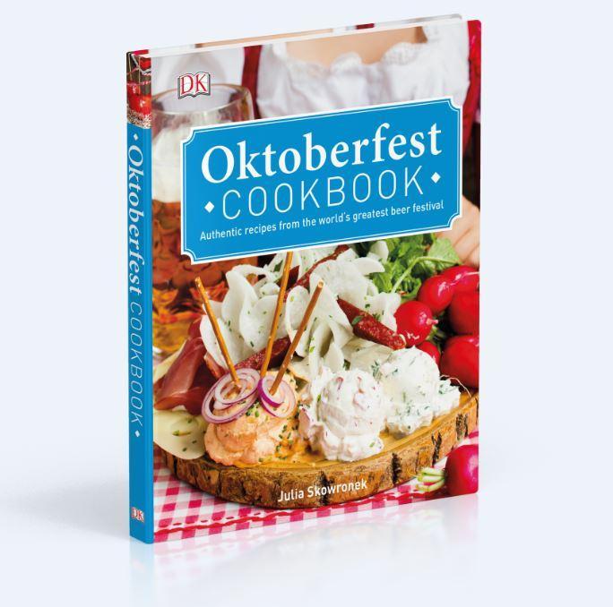 Oktoberfest cookbook julia skowronek 9781465439390 books amazon view larger forumfinder Choice Image