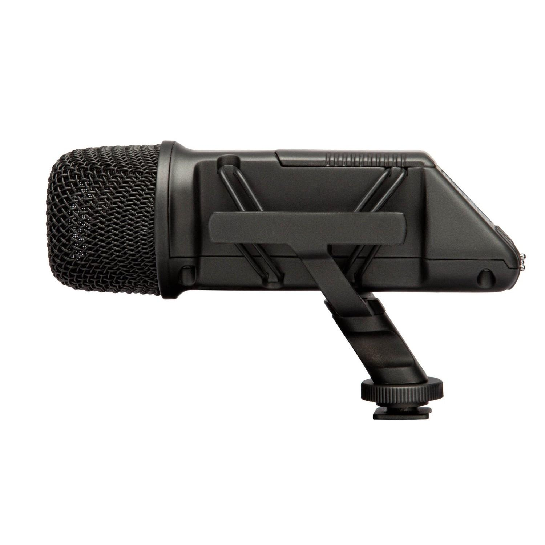 Amazon.com: Soporte para micrófono, Negro: Musical ...