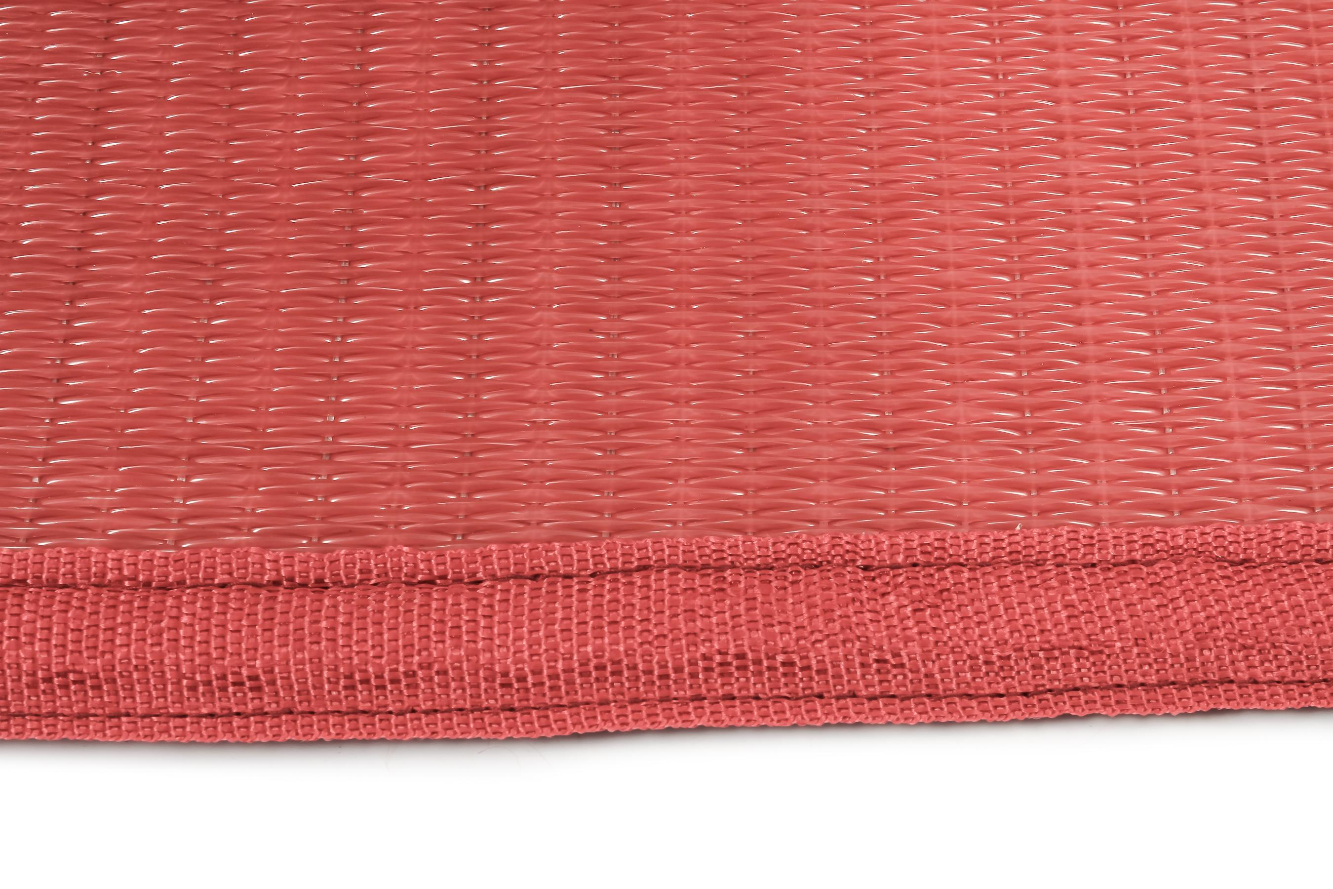 Camco 42880 X Rv 6 X 9 Reversible Awning Leisure Mat