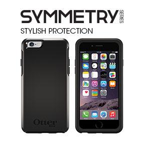 innovative design b52bf eaad6 OtterBox SYMMETRY SERIES Case for iPhone 6/6s (4.7