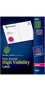High Visibility