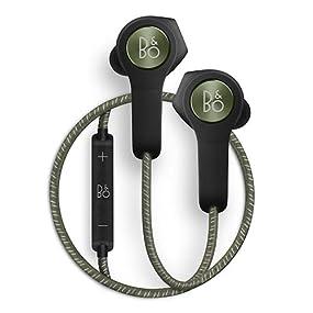 Beoplay h5, h5, wireless headphones, wireless earbuds