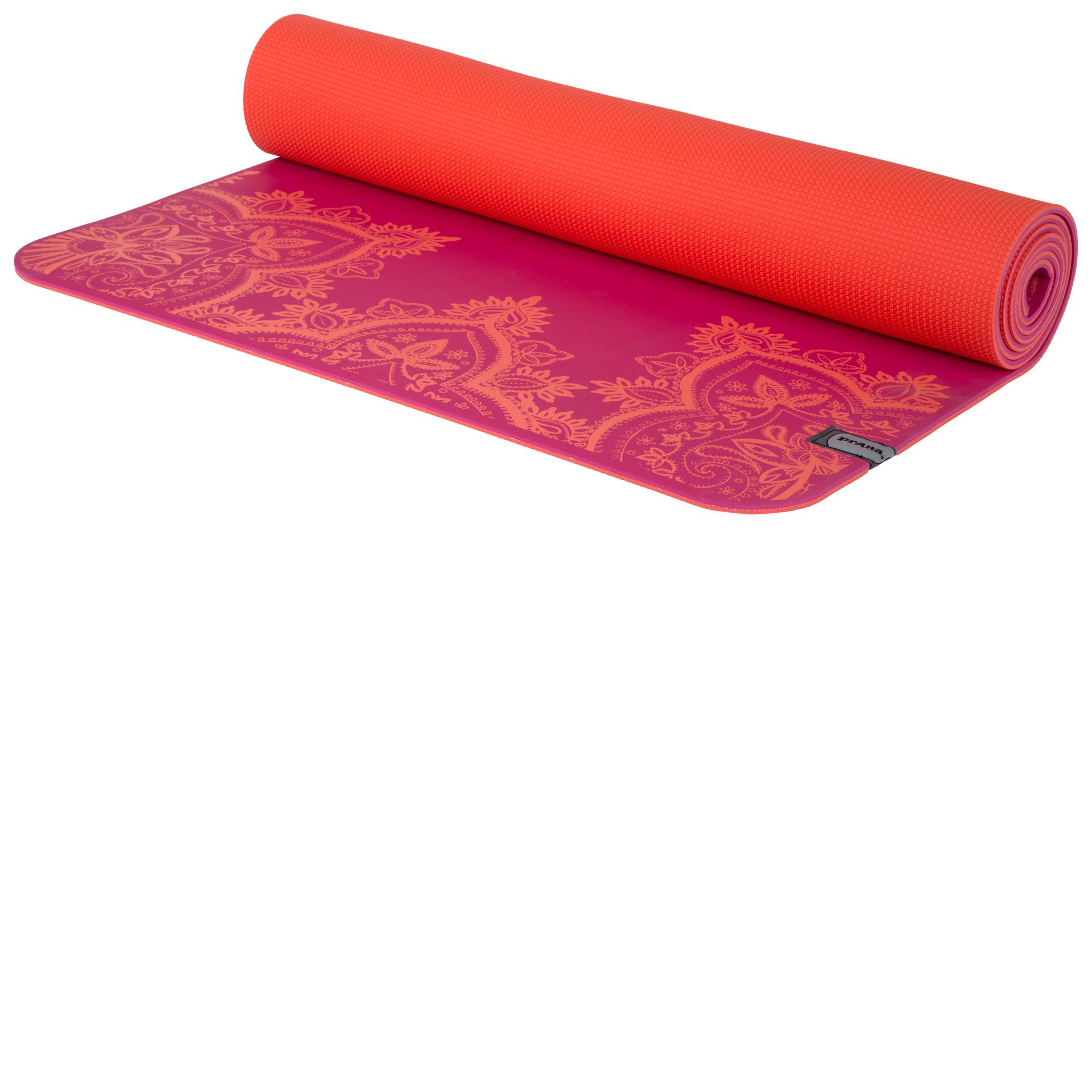 prAna ECO Yoga Mat