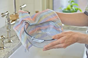 Full Circle, Tidy Dish Cloths, Dish Cloths, Cleaning Cloth, Cleaning Rag, Rag, Cloth