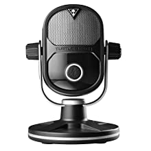 Streaming mic, twitch mic, microphone, turtle beach, gaming mic, console mic, streaming microphone