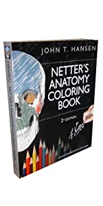 Netter\'s Anatomy Coloring Book: with Student Consult Access (Netter ...