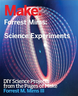 Amazon Com Forrest Mims Science Experiments Diy Projects From The