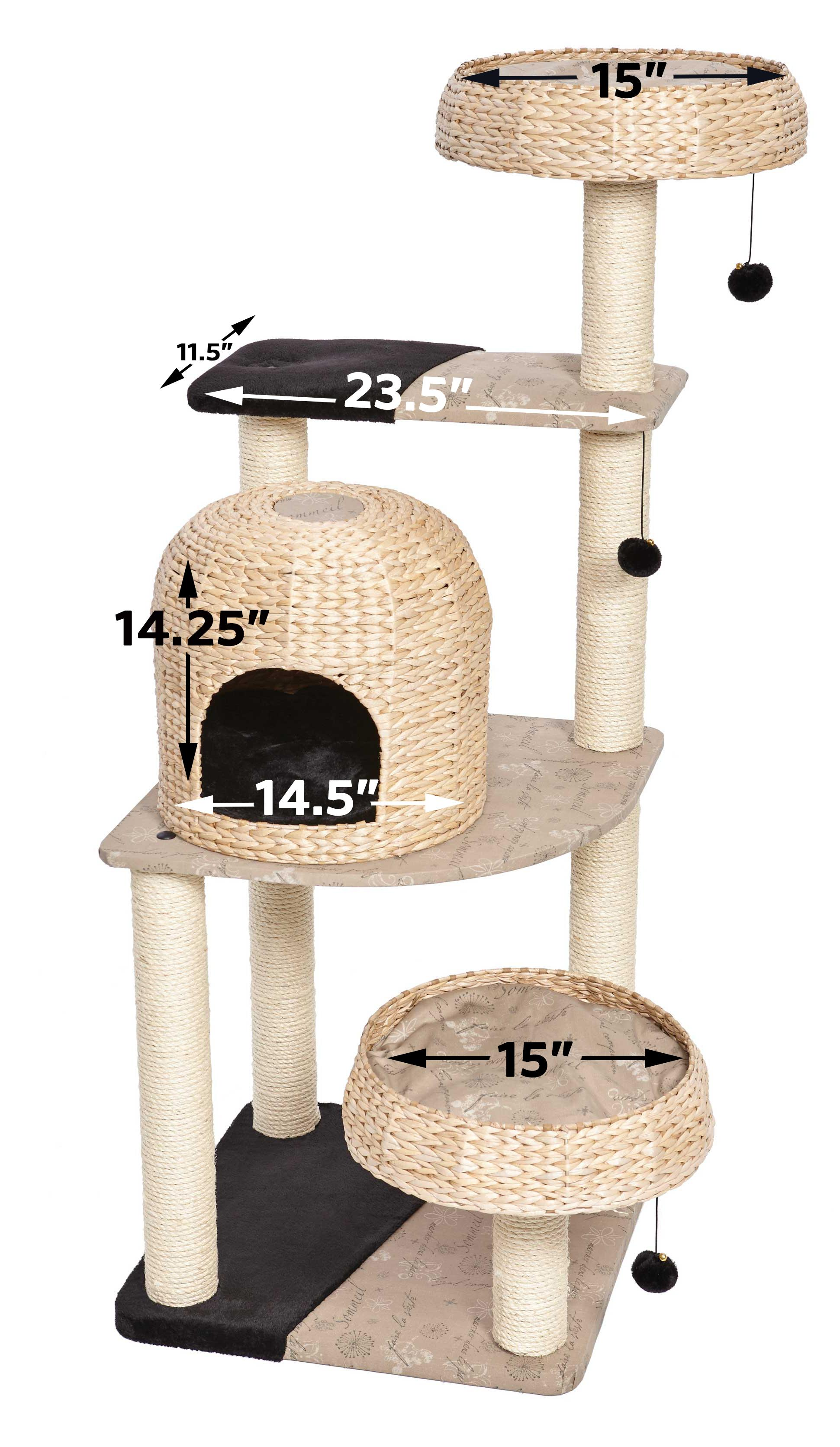 you scratchers scratching en furniture tree petcostore me towers cat and shop trees petco posts category level center