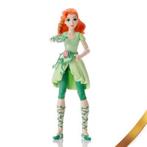 DC SuperHero Girls Action Figure Poison Ivy