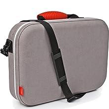Messenger Bag Style Case