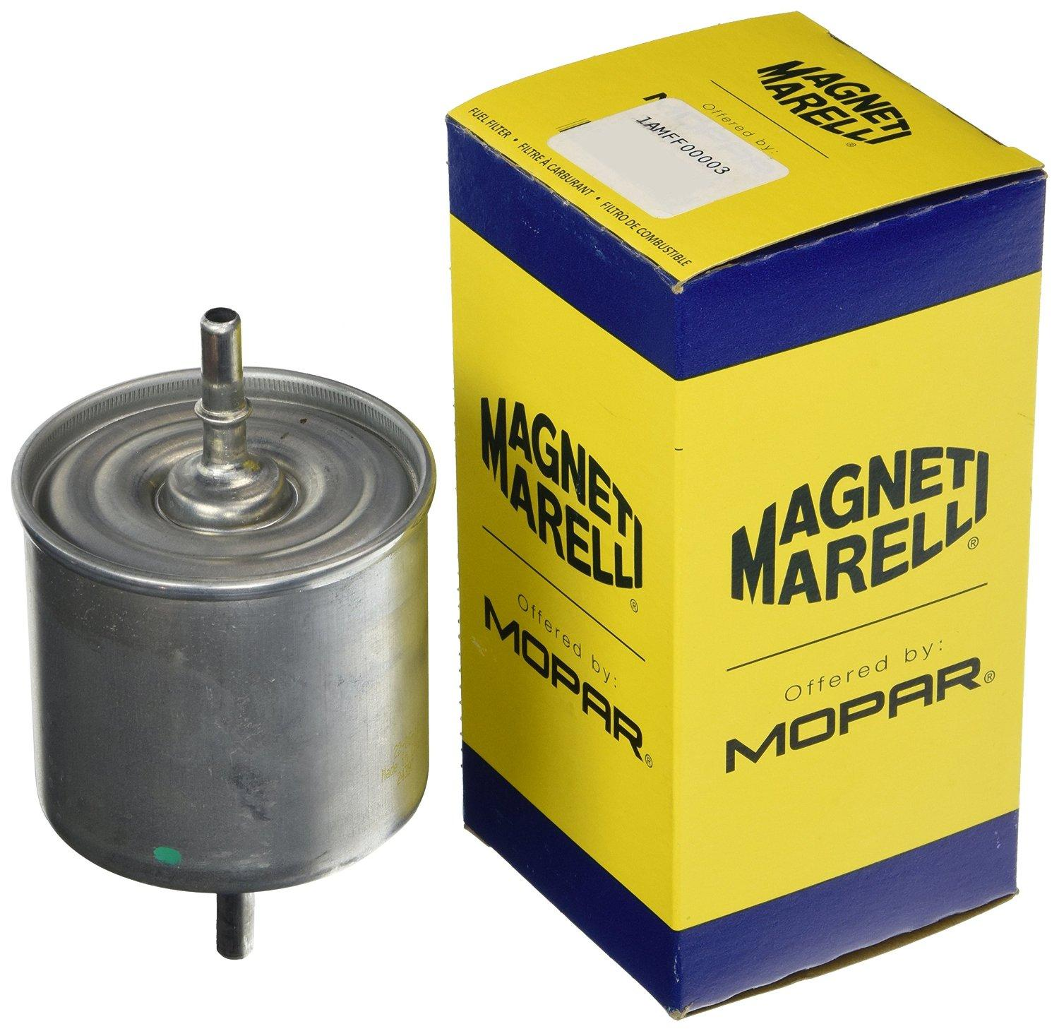From the manufacturer. fuel filter