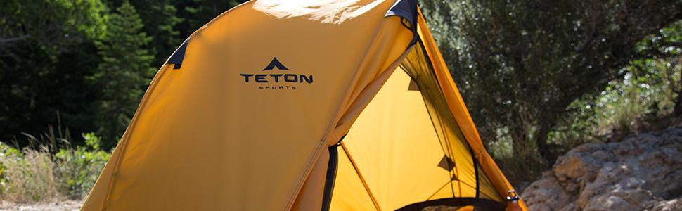 mountain ultra tent