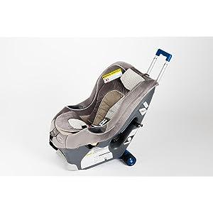 car seat stroller, travelmate, airport stroller, travel stroller